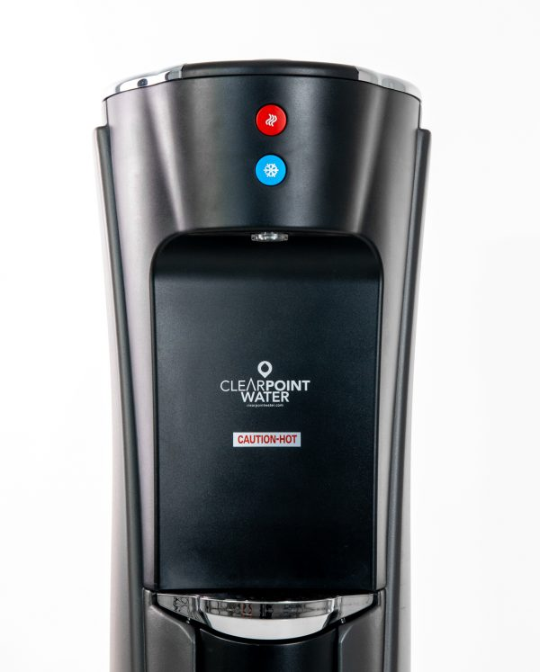 Olympia BottleLess Water Cooler large Alcove