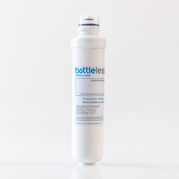 C2000 replacement filter for Comfee water coolers